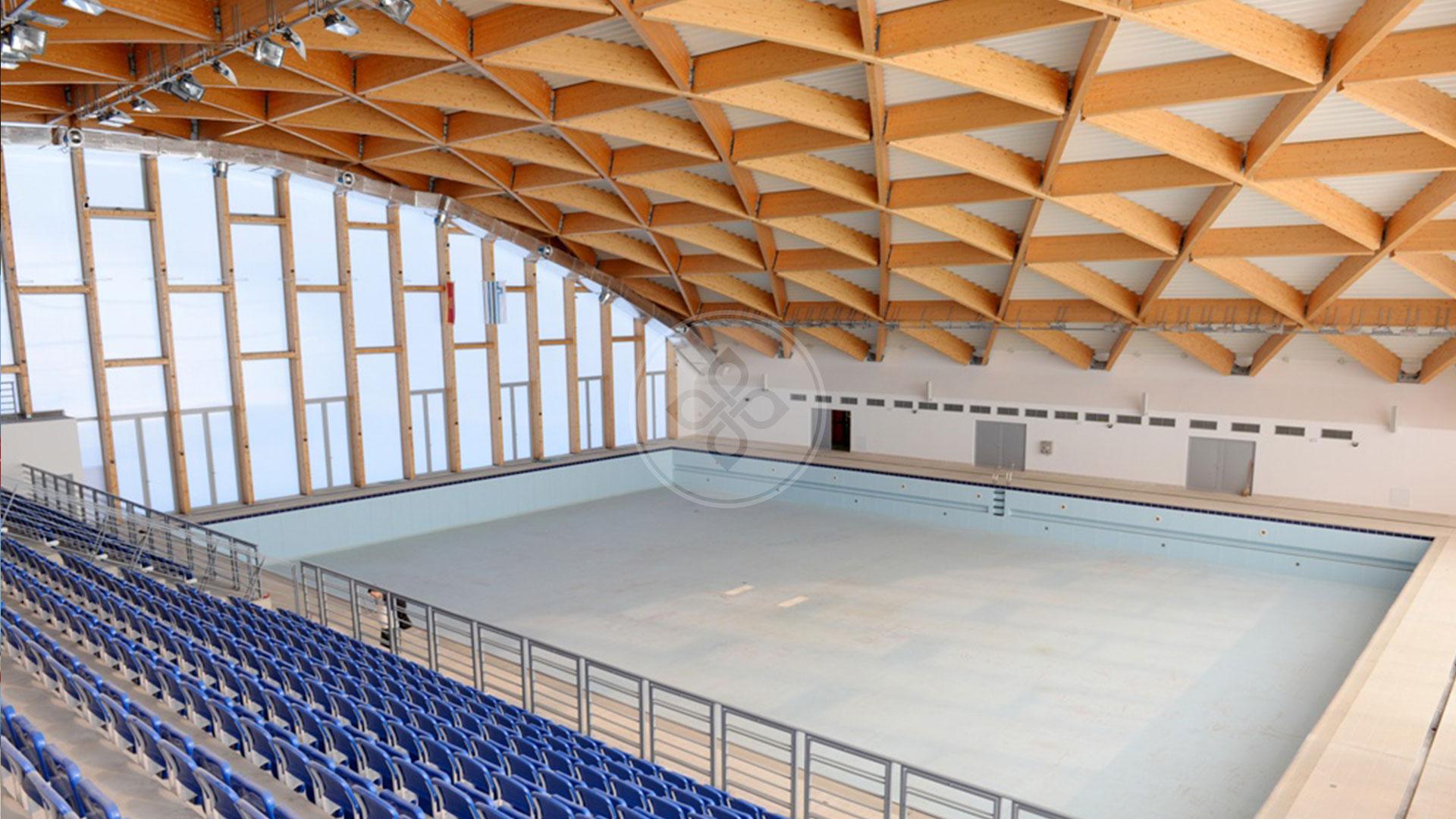 Sportski centar Morača