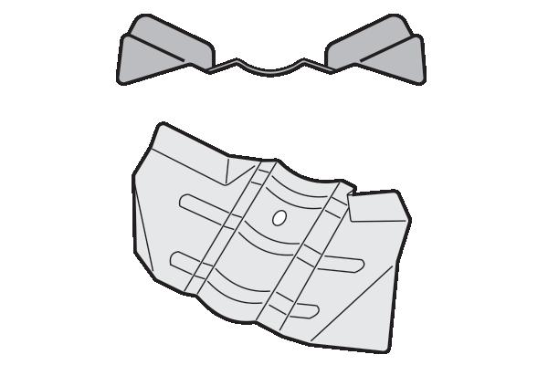 Primer montaže